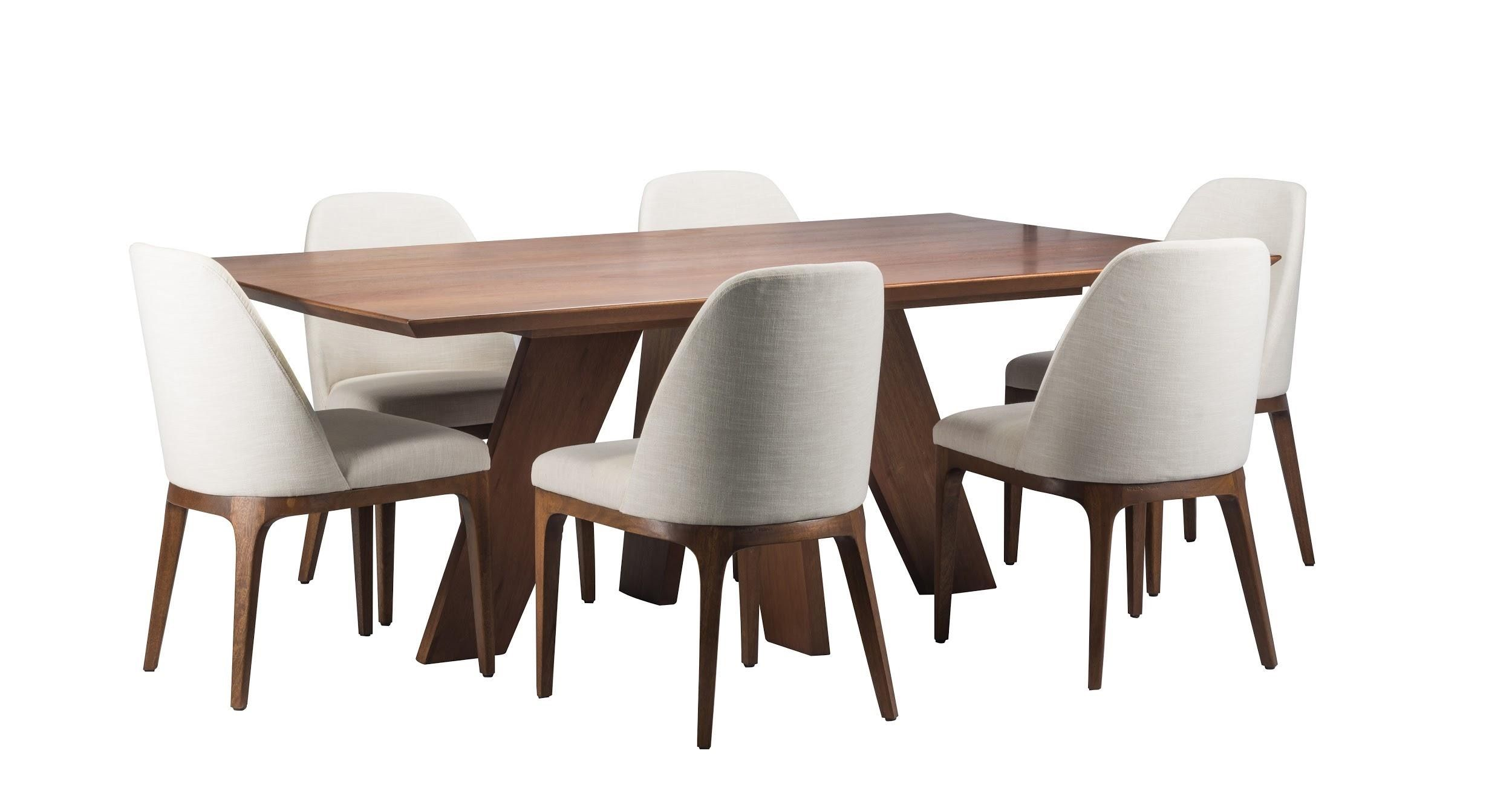 Pacific Dining Set Furniture Dining Dining Table