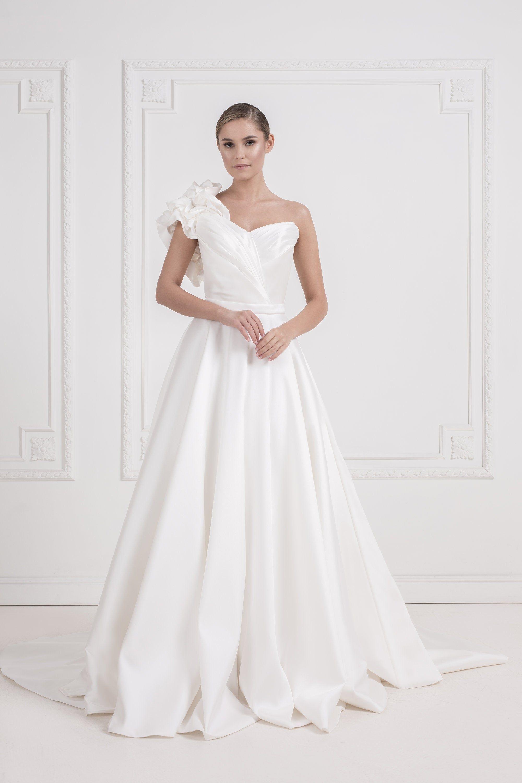 Corset wedding dress fairy wedding dress long wedding