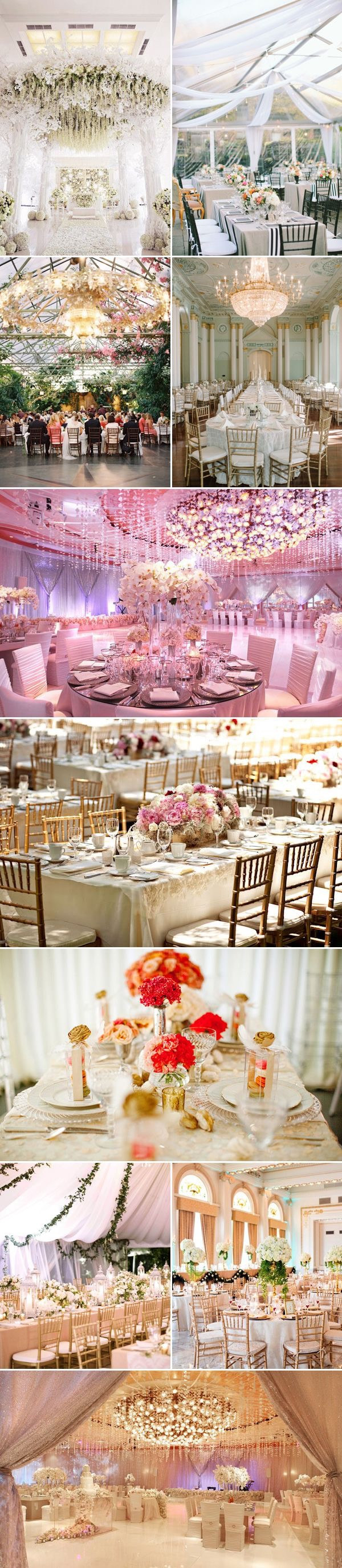 elegant and creative indoor wedding reception decoration ideas also pin by love fashion on event decor pinterest rh