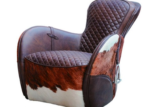 Timothy Oulton Saddle Chair A Truly Inspired Design