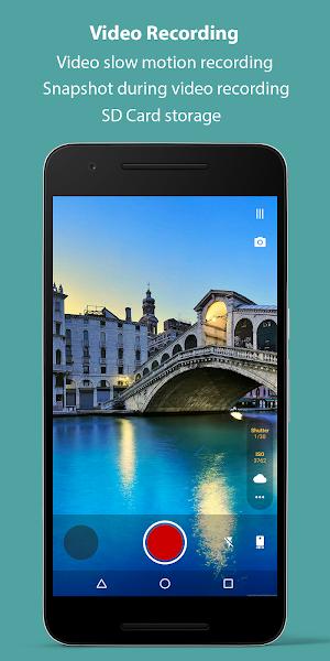 Footej Camera Mod Apk Application android, Camera mods