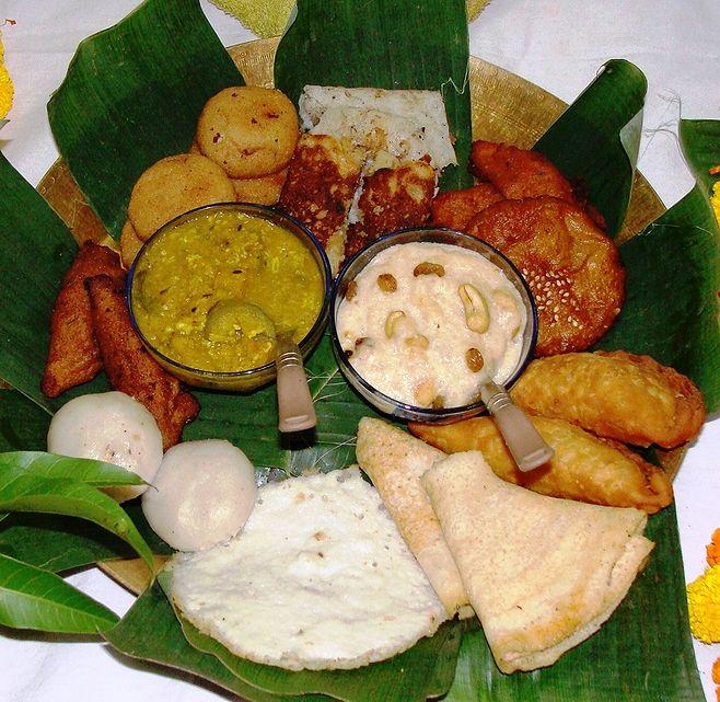Food Food, Kerala