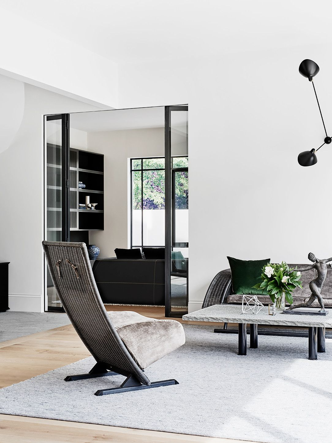 Inside an Australian Home With Insane Attention to Detail | Detail ...
