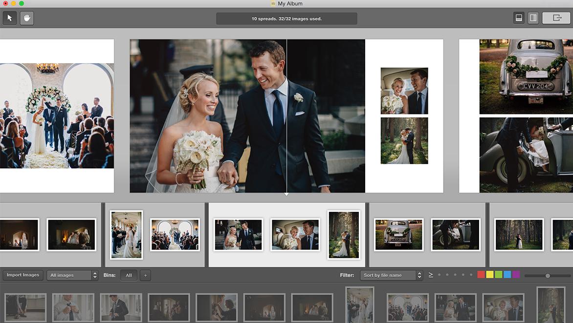 Pixellu Smartalbums Album Design Software For Photographers Photobook Design Album Design Photo Album Design