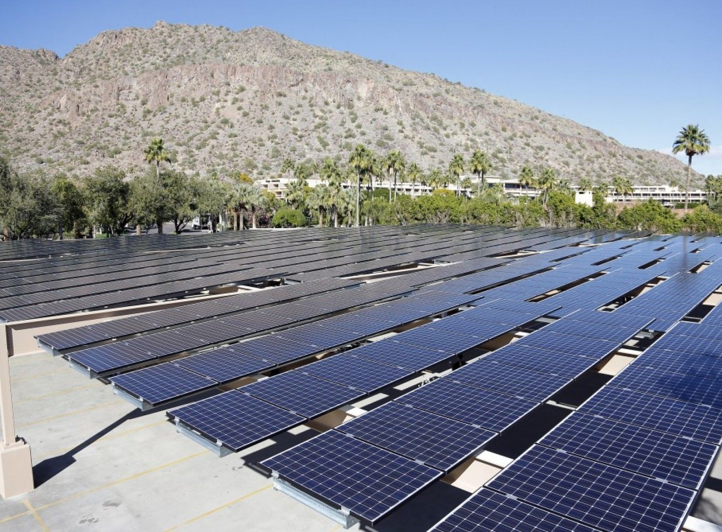 The Best Idea In A Long Time Covering Parking Lots With Solar Panels Advantages Of Solar Energy Solar Energy Diy Solar Panels