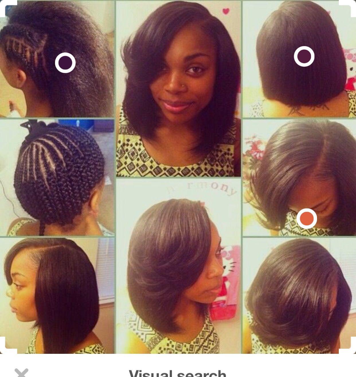 Pin von Tiffany Diggs auf Hair styles | Pinterest