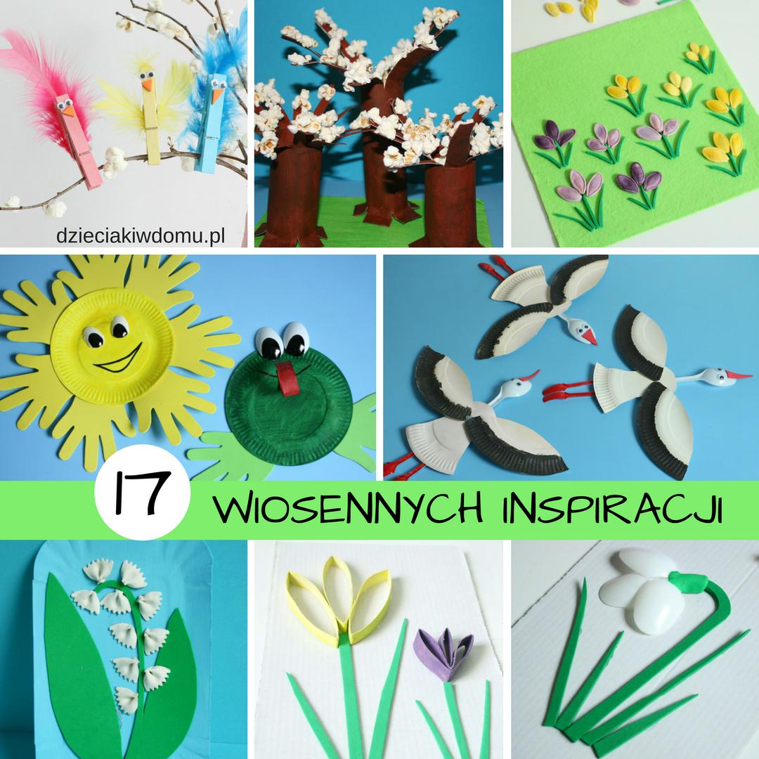 Slimaki Na Drewnianych Klamerkach Dzieciaki W Domu Kids Art Projects Crafts Spring Crafts