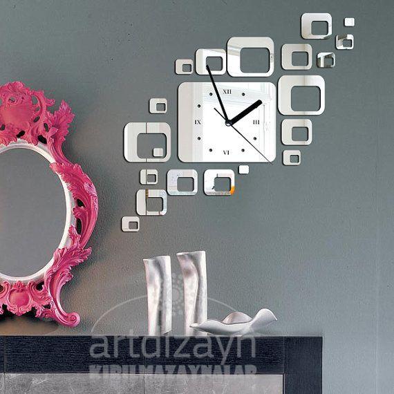 die besten 25 quadratspiegel ideen auf pinterest spiegel wandkunst zeitschriftenkunst und. Black Bedroom Furniture Sets. Home Design Ideas