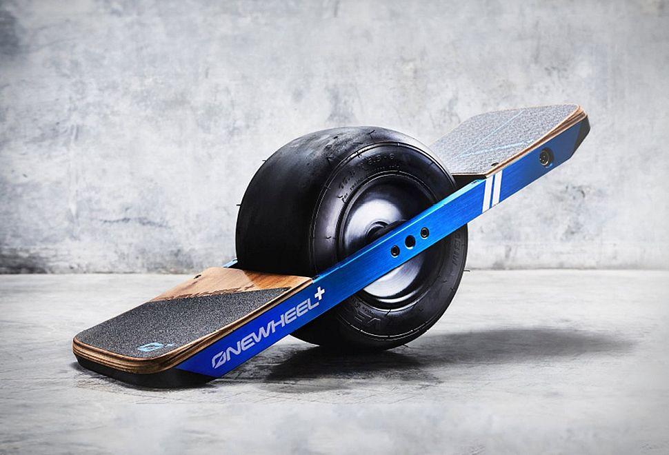 Onewheel Plus Образ
