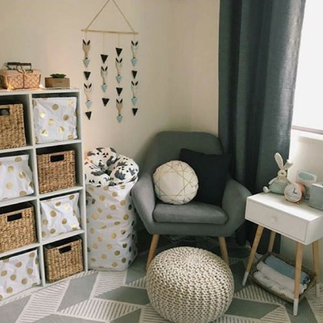 Amartstyle With Adrianasmurphy Featuring Our Guyer Fabric Accent