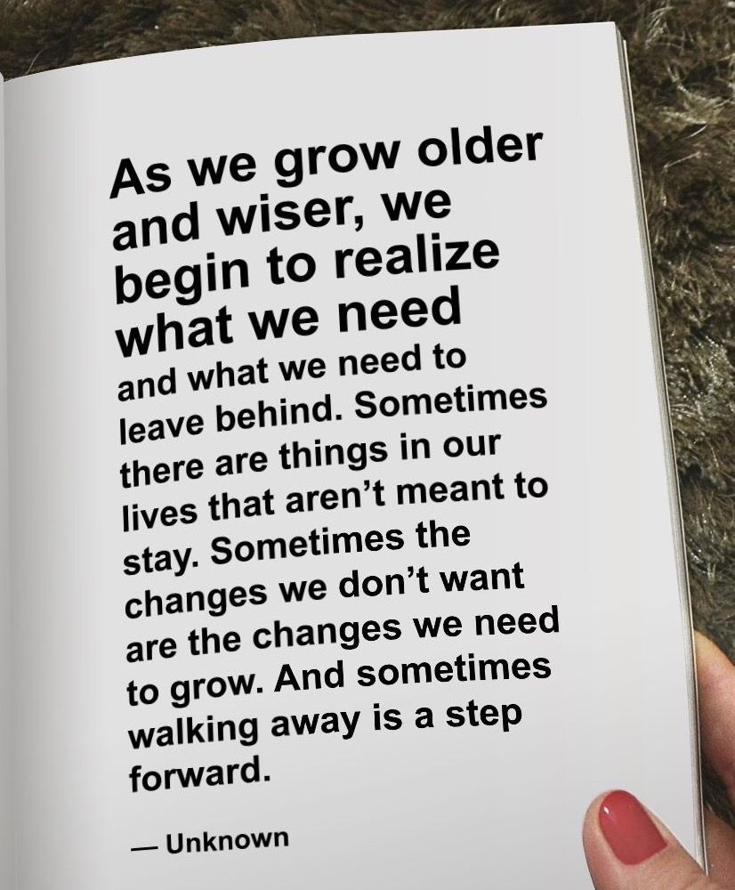 As We Grow Older Words Lessons Taught By Life Positive Quotes