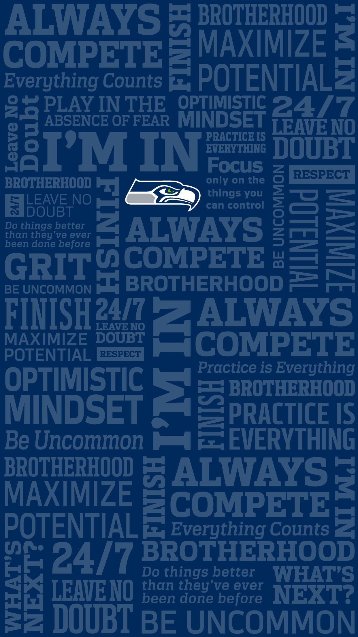 Hd wallpaper for android 5 5 inch - Seahawks Wallpapers Seattle Seahawks