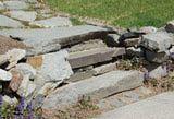 Best Garden Step Basics Stone Vs Poured Concrete Outdoor 640 x 480