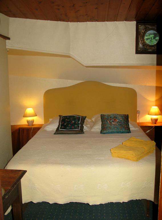 La chambre riquet d coration maison chambre d 39 hote - Chambre d hote les portes en re ...