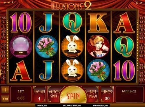 Magic Crown Slot Machine
