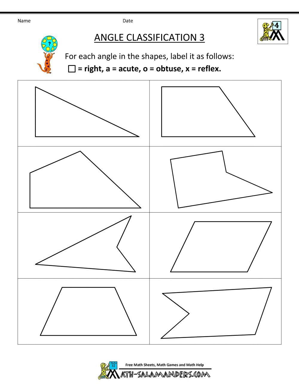 Pin On Math Geometry Board