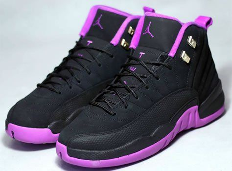 best loved fed34 d175f Image of Air Jordan 12 XII Retro