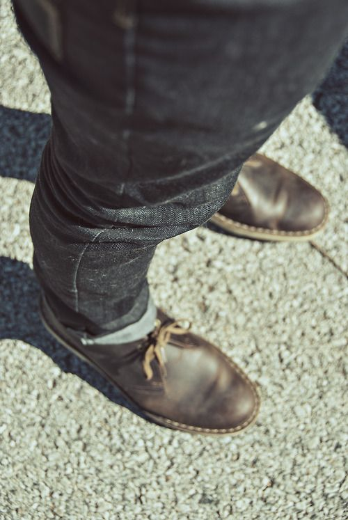 e37cb951c1b This is our release | Clarks Desert Boots | CLARKS ORIGINALS in 2019 ...