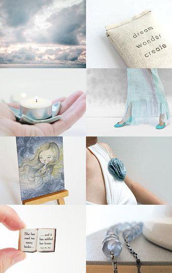 Dream, Wonder, Create