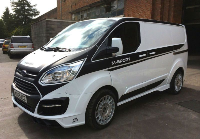 Image Result For Ford Transit Custom M Sport Transit Custom