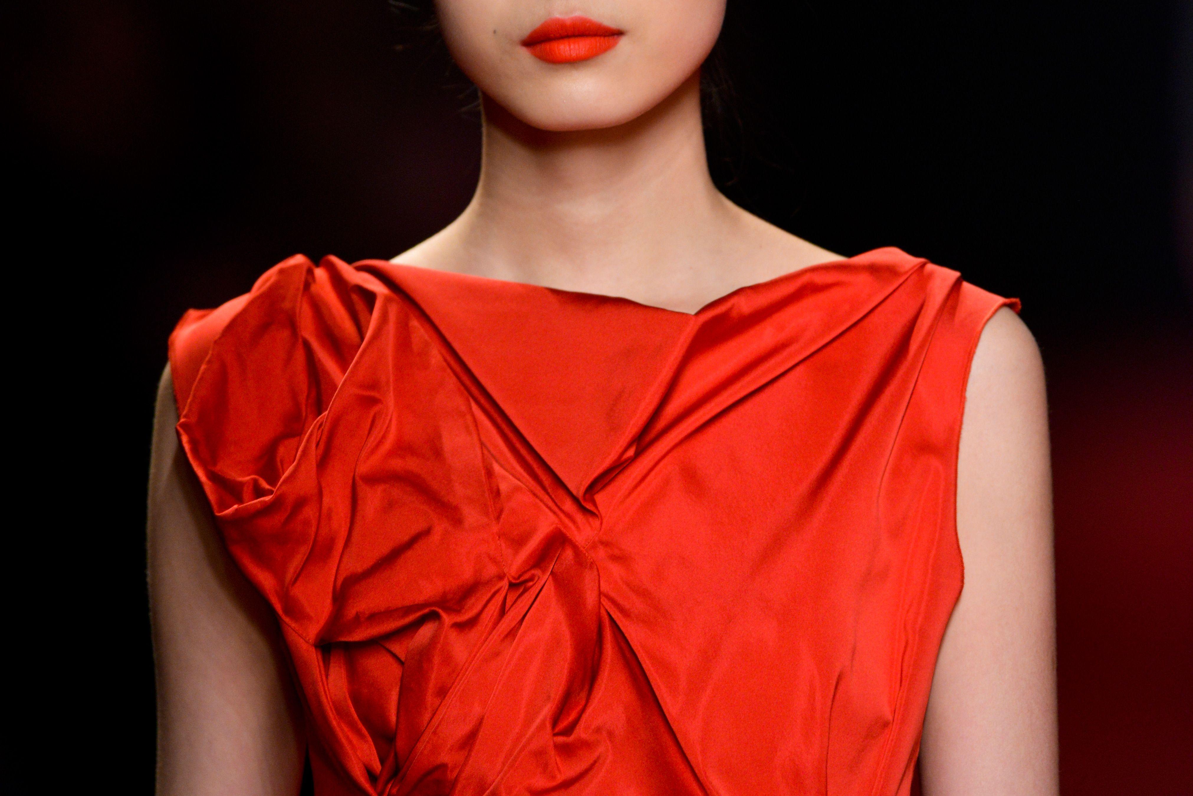 Nina Ricci Details A/W '13
