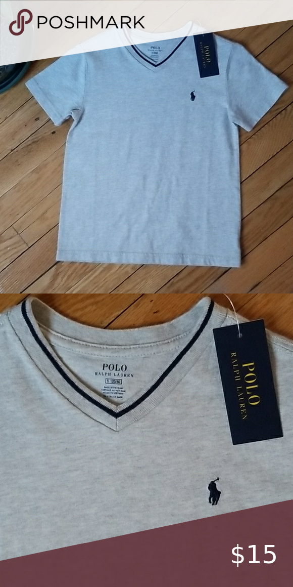 NWT Polo Shirt