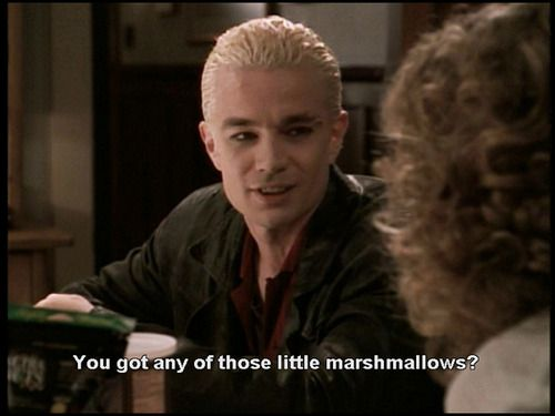 Buffy spike relationship and Buffy The