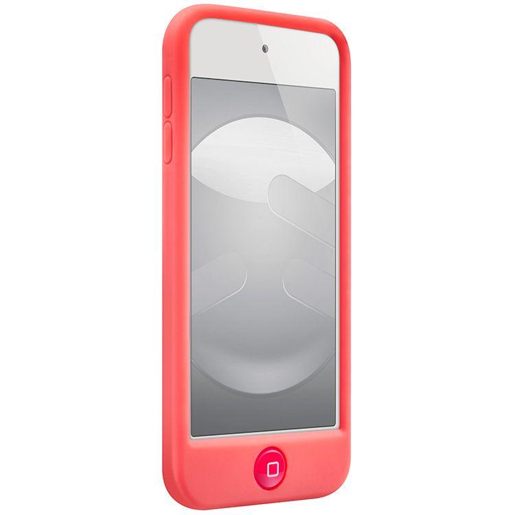 For Apple iPod Touch 5 5G 5th Gen APEX Mesh Hybrid Gel Soft /& Hard Case Cover