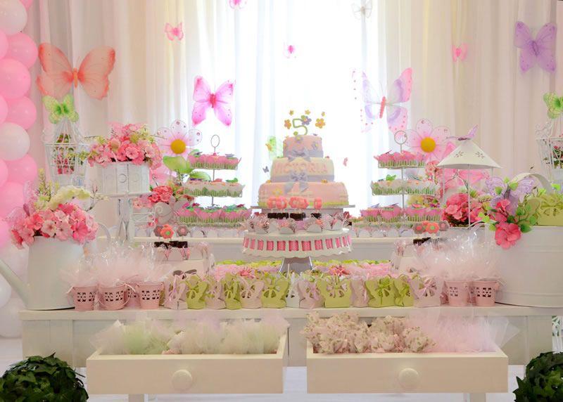 birthday partygirls birthday partybirthday caketruffle wrappers