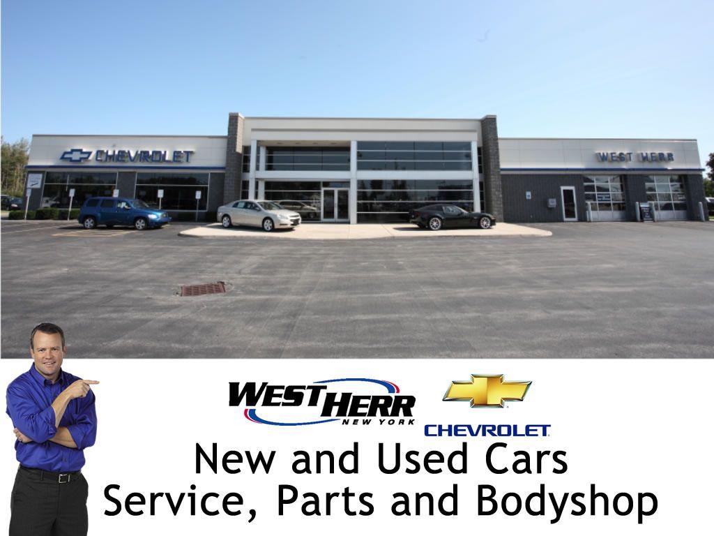West Herr Chevrolet 3 Locations Hamburg Ny Orchard Park Ny And