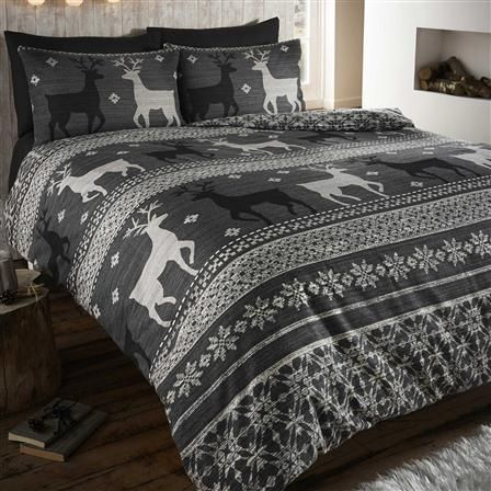 Cosy Nights By Design Achica Home King Size Duvet Covers Bedding Sets