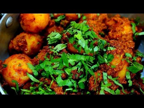Chatpate aloo master chef tarla dalal recipes youtube food food forumfinder Choice Image
