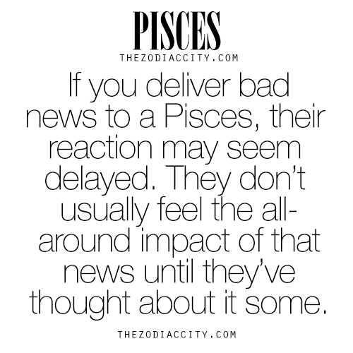 dating characteristics pisces woman The cancer woman the cancer woman july 11 – 20 – cancer/pisces decanate – the piscean influence encourages great creativity for the cancerian born in mid.