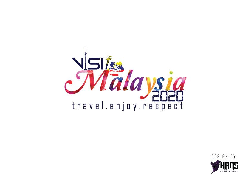 New Ideas In Tourism 2020 logo visit malaysia 2020 by me | visit malaysia 2020 | Home decor