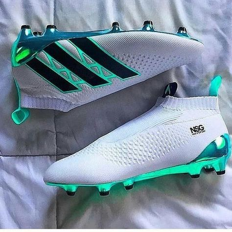 Soccer boots, Adidas soccer shoes