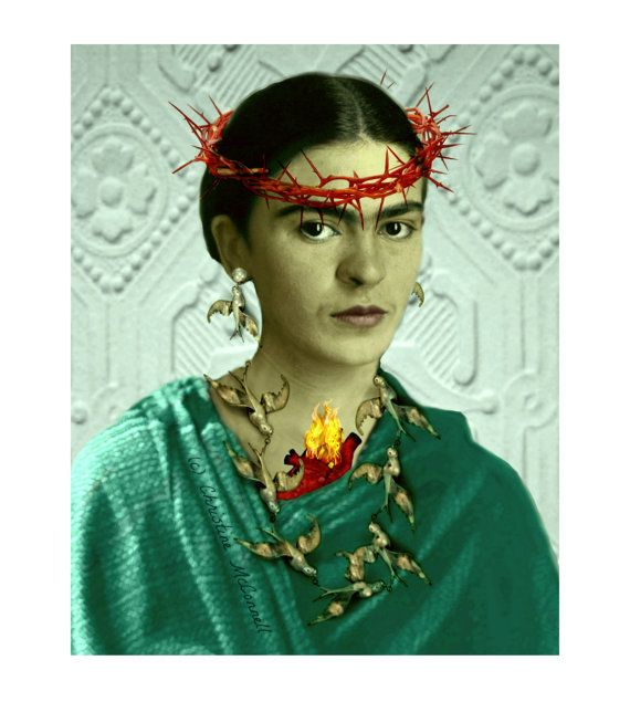 Hey, I found this really awesome Etsy listing at https://www.etsy.com/listing/185946659/frida-kahlo-instant-digital-download