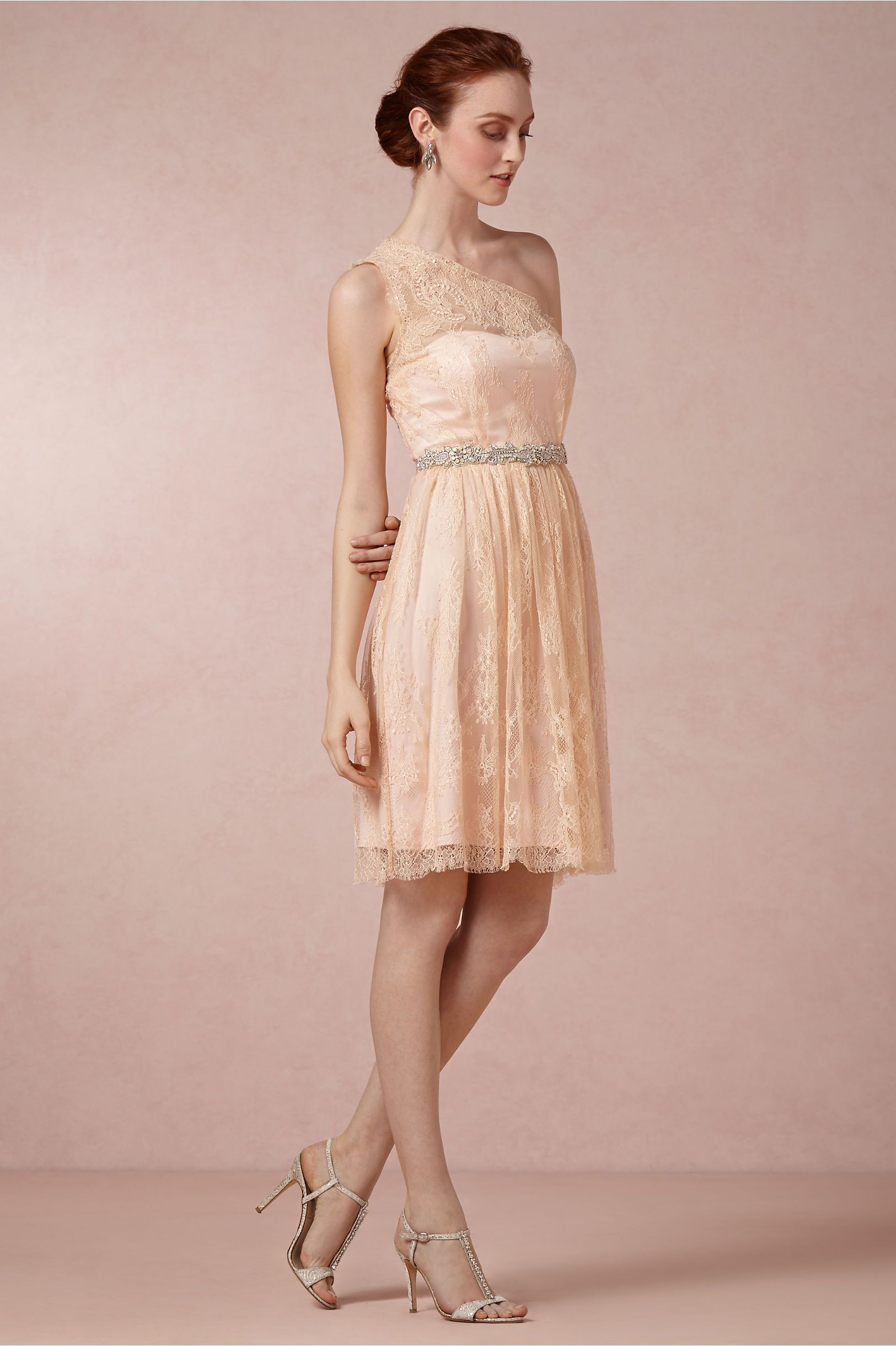 Ariel Dress in Bridal Party & Guests Bridesmaids Dresses at BHLDN ...