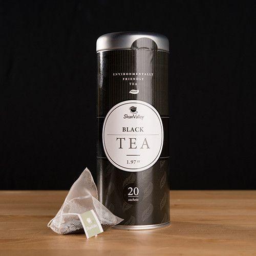 Black Tea - CTC - Tea Bag
