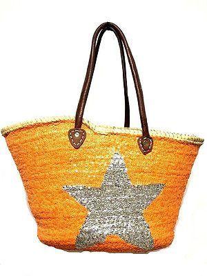 Tote Bag - French Market Tote by VIDA VIDA rKncLxuP