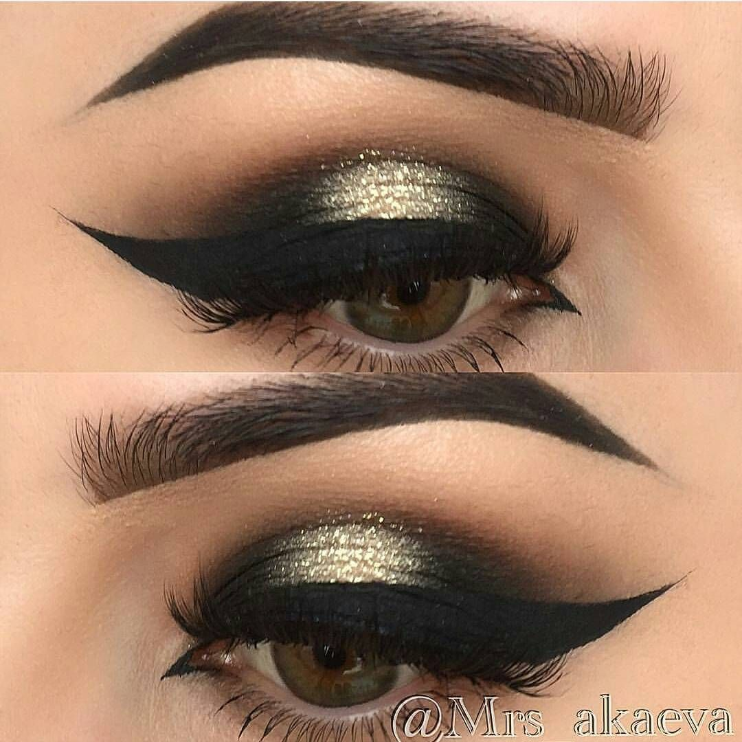 images 25 Glamorous Makeup Ideas for New Year's Eve