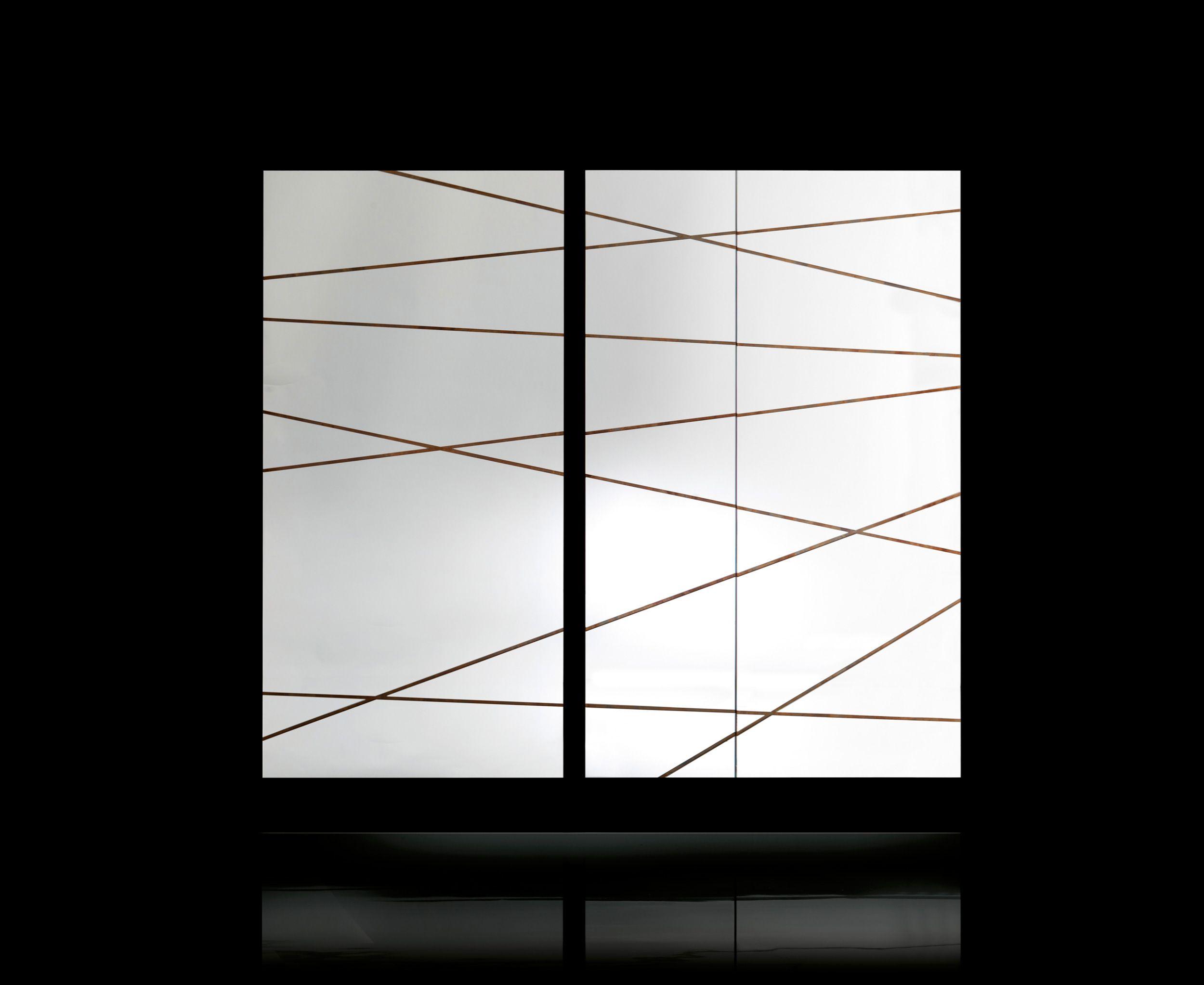 Henge -EDGE MIRROR - Henge - furniture home design