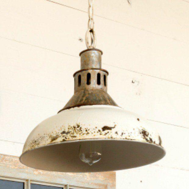 Industrial Retro Pendant Lamp Antique Farmhouse Farmhouselamp