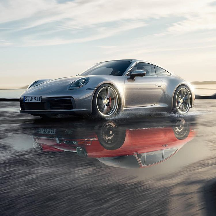 Porsche Making The World S Best Sports Car Better Since 1964 Porsche Porsche 911 Porsche Cars