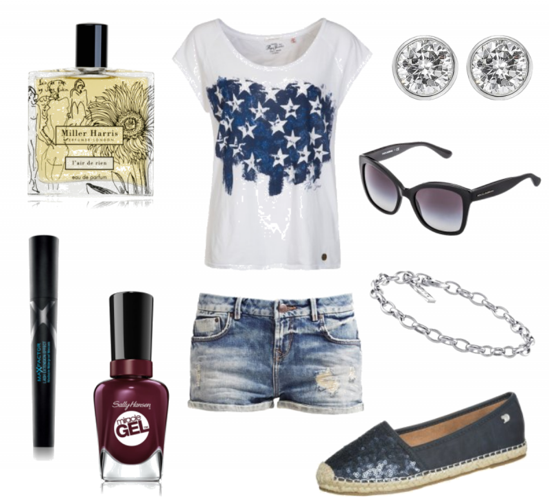 #outfit Schick in Shorts ♥ #outfit #outfit #outfitdestages #dresslove