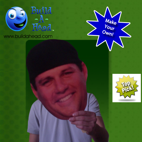 Our Top Picks From Today S Orders Are In Face Cutout Everything At Buildahead Com Big Head Cutouts Hi Babe Funny Faces
