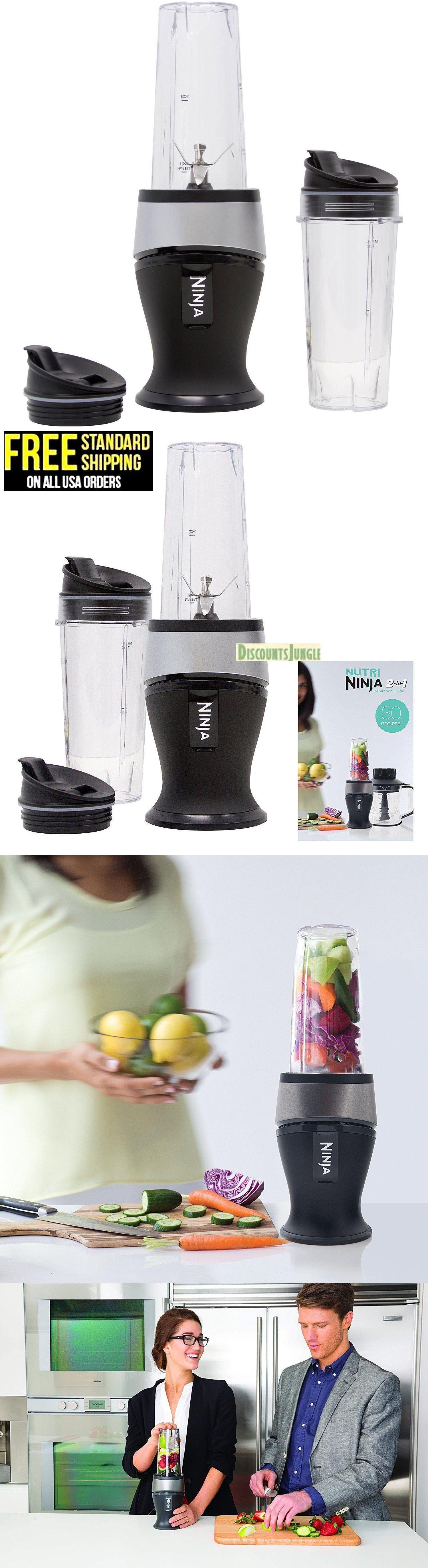 Nutri ninja bl450 professional blender 900w 21000rpm w 2