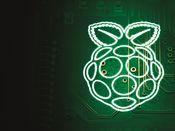 Create a Python game for the Raspberry Pi