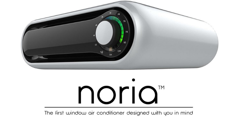 NoriaHeader1000.png Portable air conditioner window