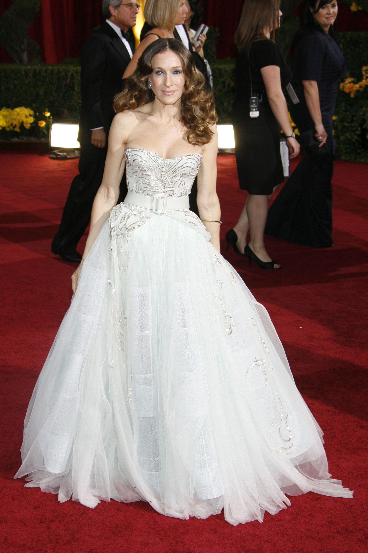 Dior wedding dresses  Dior Say no more  DRESSES  Pinterest  Dior Sarah jessica