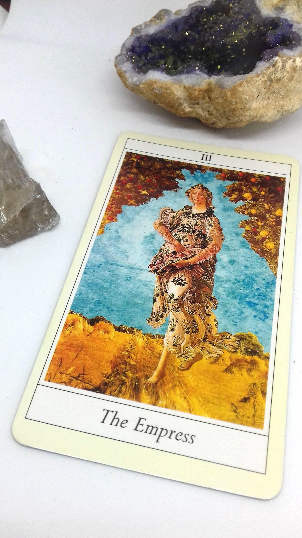 3 card reading tarot reading intuitive reading